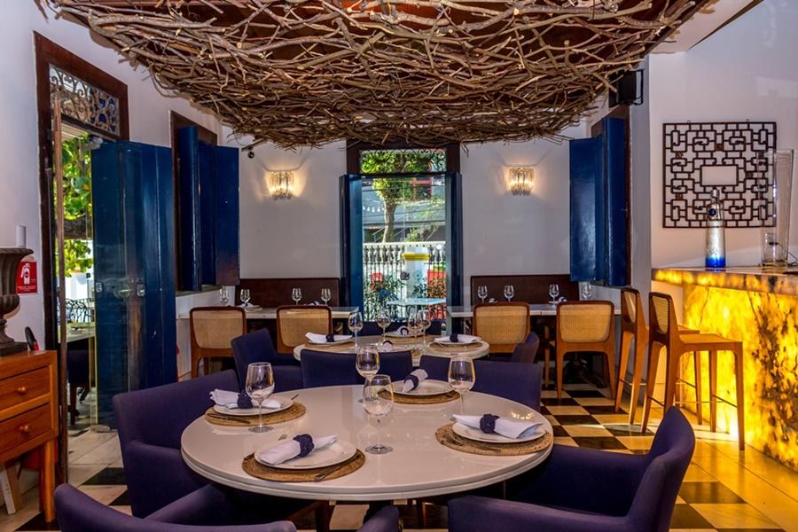Almendra Restaurante (2)