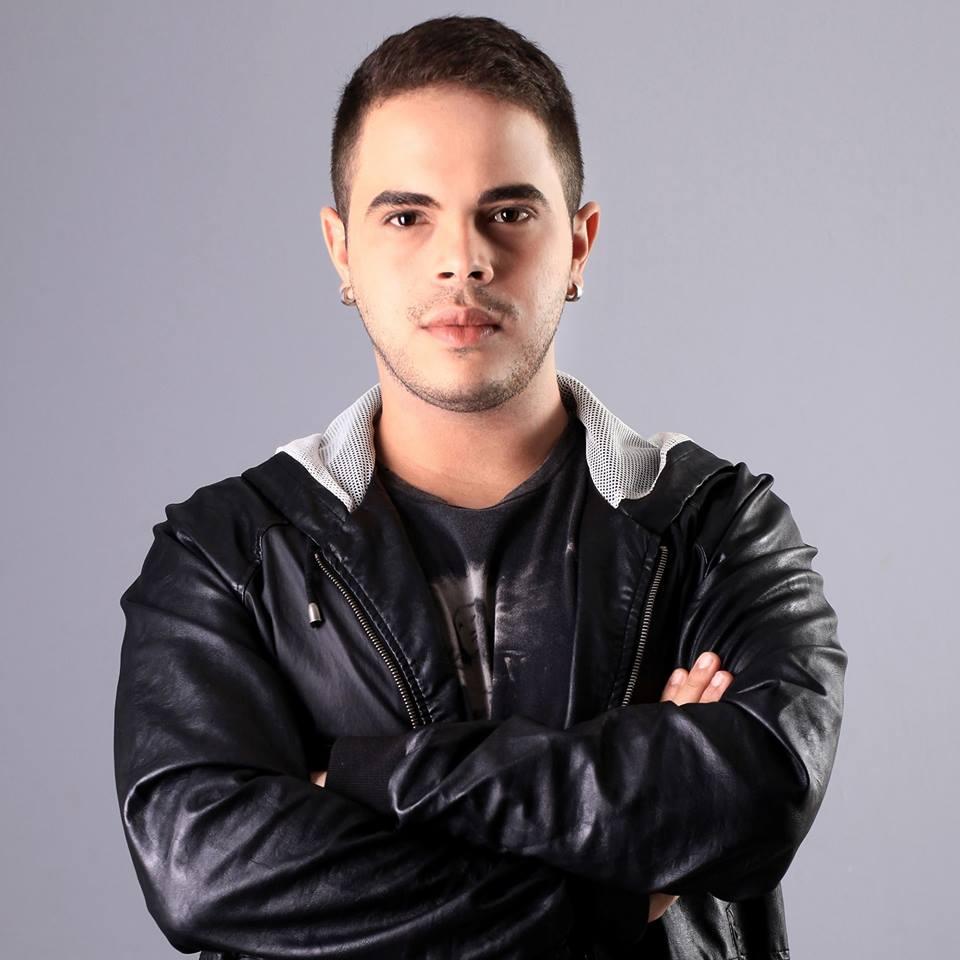 DJ Felipe Carvalho