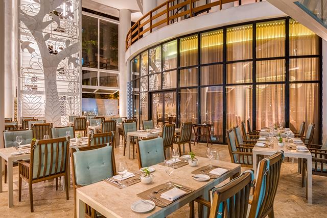 Restaurante Passeio da Vitória