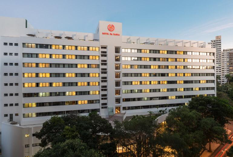 Sheraton Hotel da Bahia