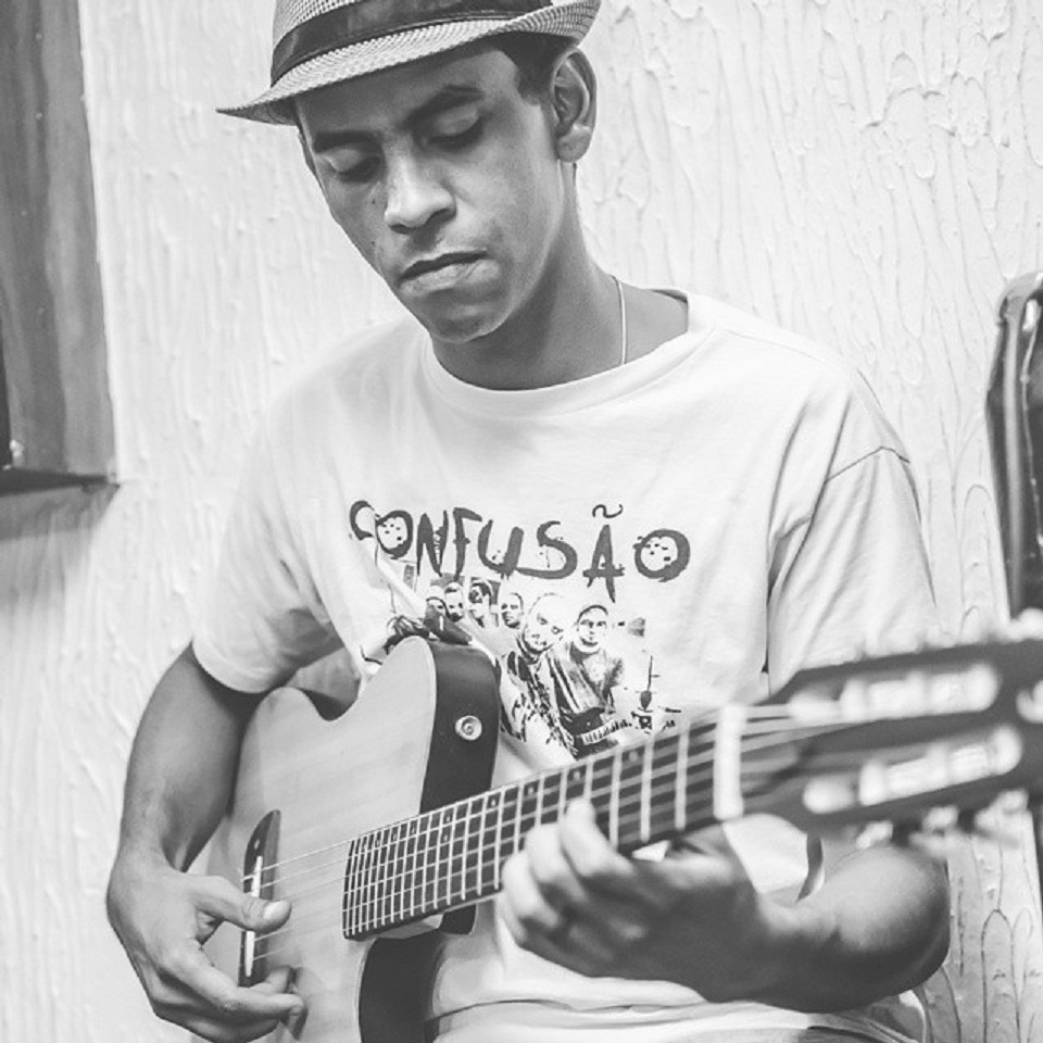 Gabriel Kalil (Foto: Divulgação)