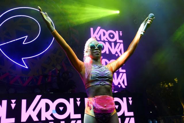 Karol Konka (Foto: Leo Marinho/Divulgação)
