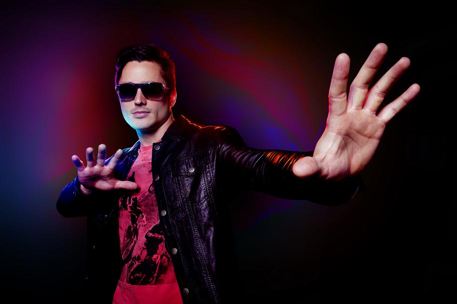 DJ Matheus Velaz (Foto: Divulgação)