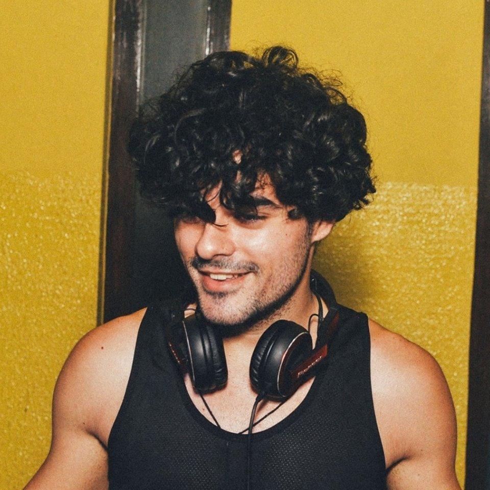 DJ Fábio Venâncio