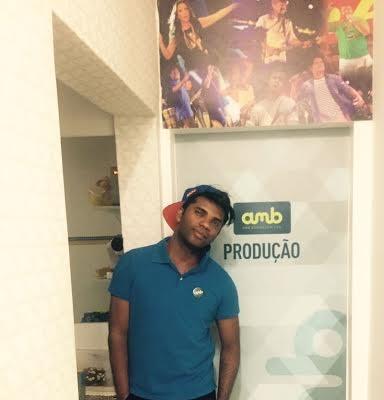 João Paulo Sena