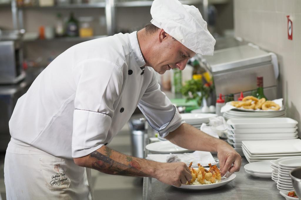 chef Thiago Henrique Blész - Barravento_Cred Ivan Baldivieso