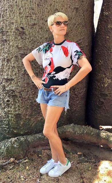 LENNY - A coordanadora de estilo, Mariana Lima 1