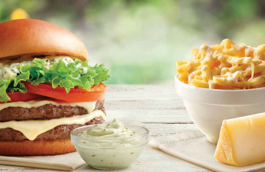 3_McDonald's_Signature Caprese e McFritas 4 Queijos