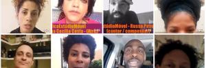 Campanha FicaEstúdioMóvel_Artistas e Comunicadores_foto divulgação