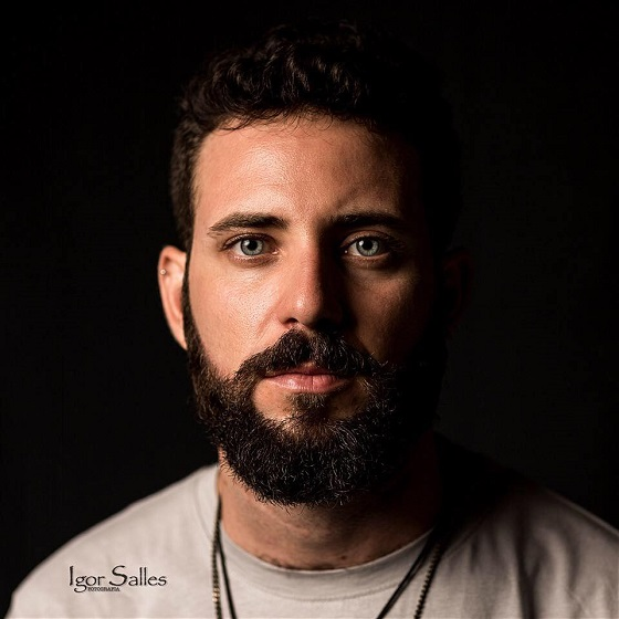 DJ Gerson Tolledo