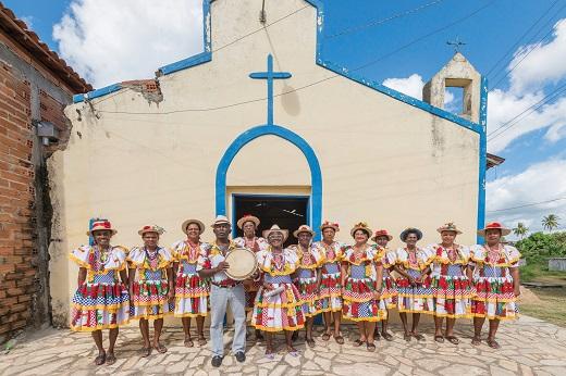 Foto108 SonoraBrasil Samba de Pareia da Mussuca