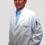 O cirurgião bariátrico Dr. Erivaldo Alves, diretor do NTCO