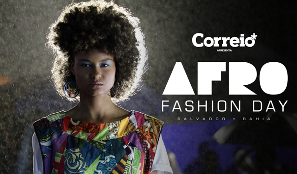 AFRO FASHION DAY