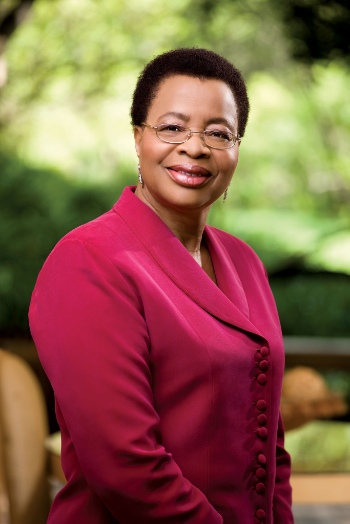 Graca-Machel REGGIOREPORT