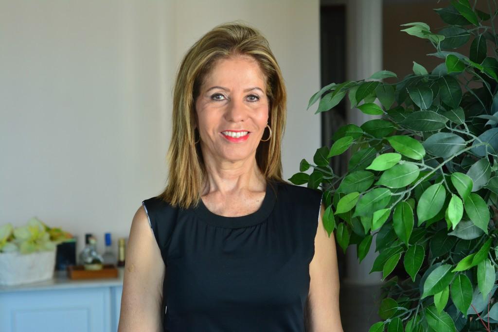 Edelzuita Castro - Rainha do Cortejo do Forte1