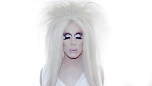 The drag that said phi-web