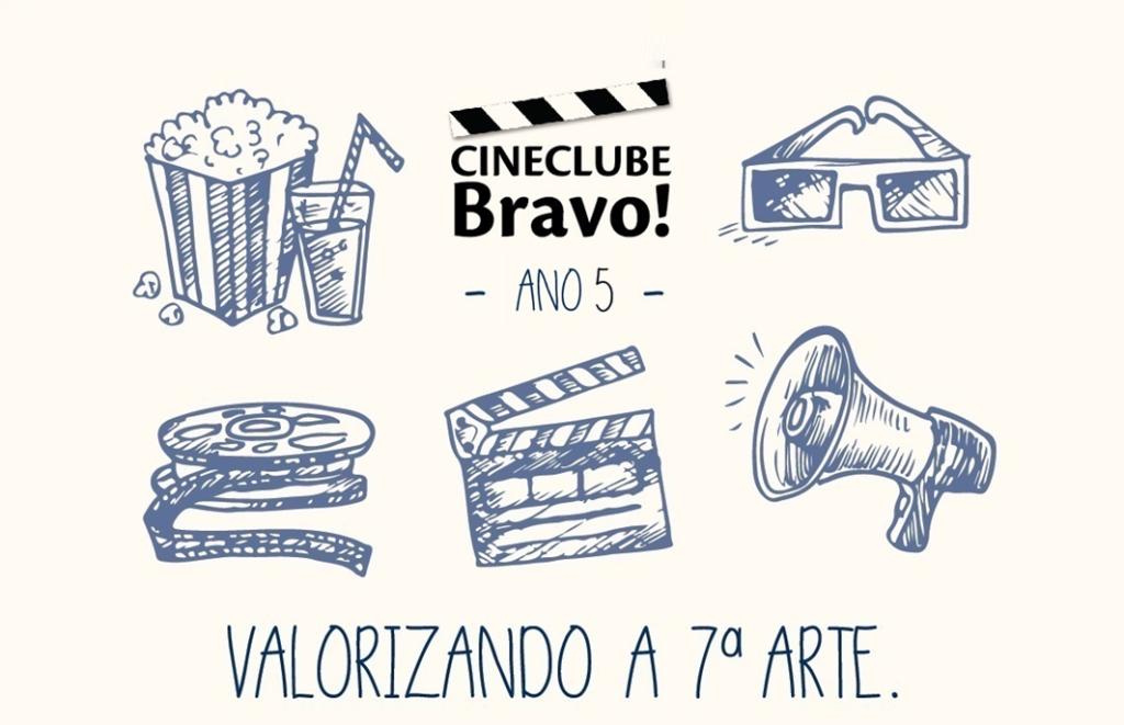 Cineclube Bravo