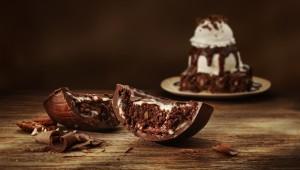 Outback Ovo Choco Brownie (Foto: Divulgação)