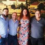 Pedro Luz-Hugo Cabral Pinto - Sheila e Álvaro Jacinto