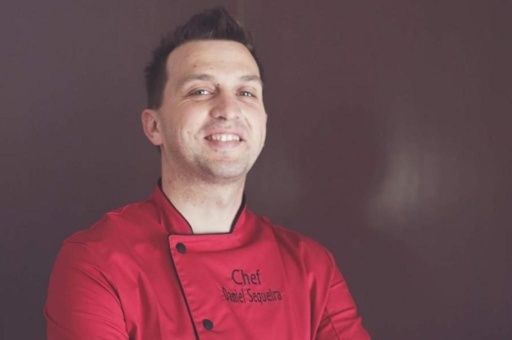 Chef Daniel Sequeira (Foto: Divulgação)