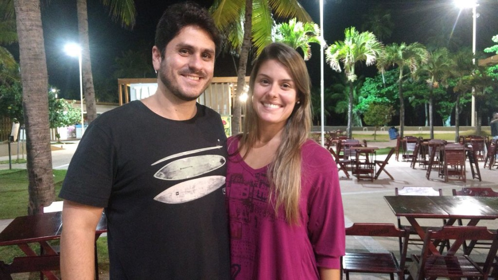 O casal Jamil ACruz e Maira Medrado sócios da Jamm Burgers (54)
