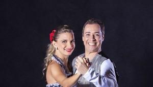 Warney Junior e Marcela Abubakir 02 - Foto Nete Teixeira