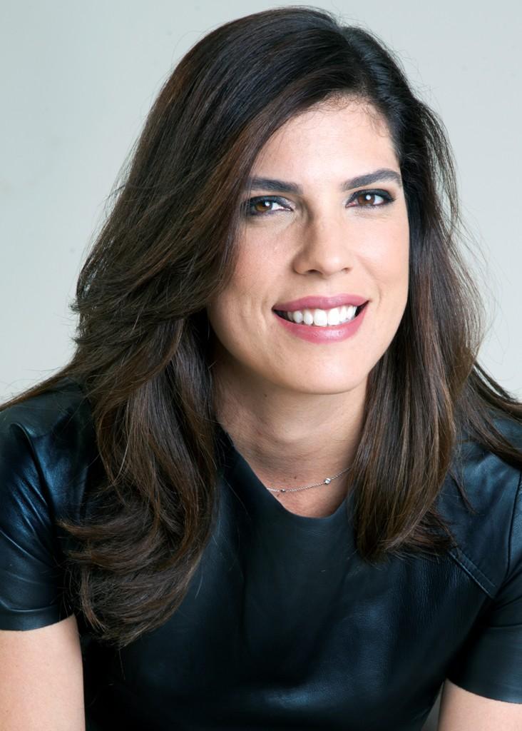 Ana Coelho (Foto: Divulgação)