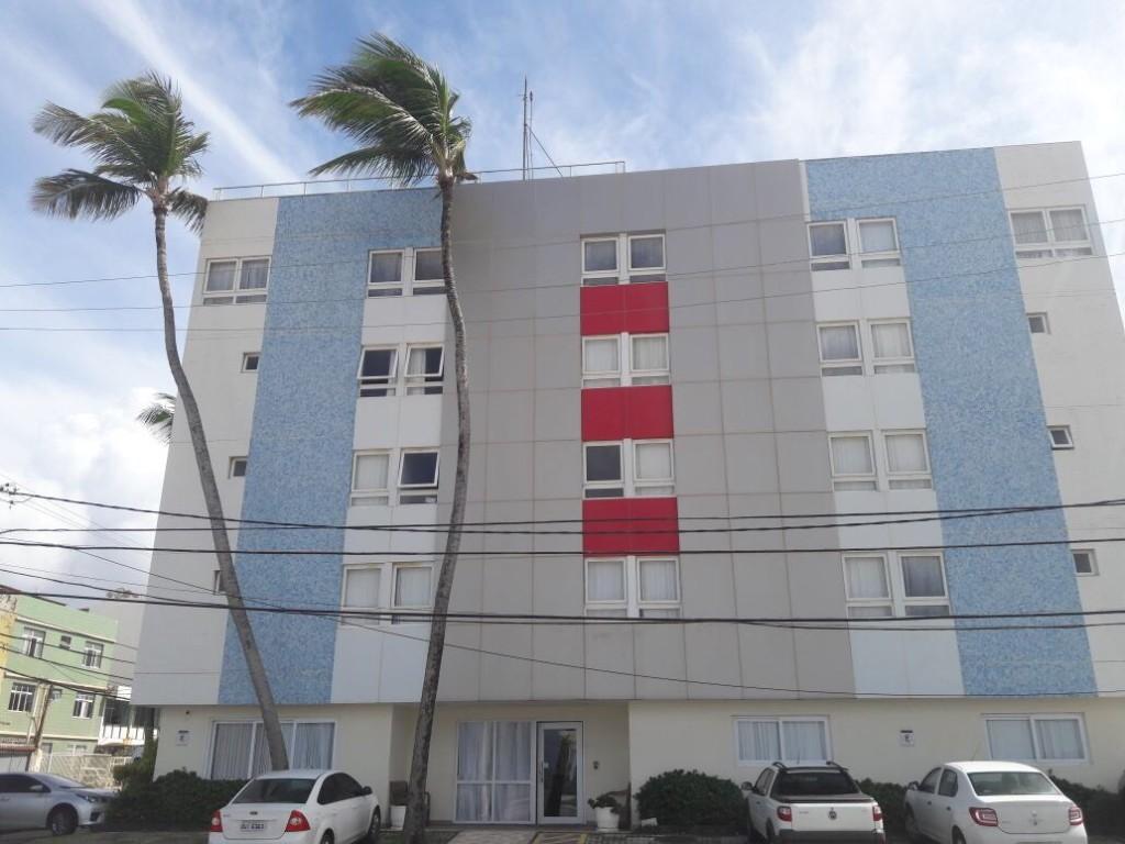 Salvador Express Praia Hotel (Foto: Divulgação)