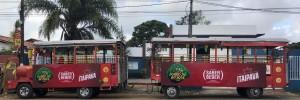 Trem da Itaipava e Saber Beber