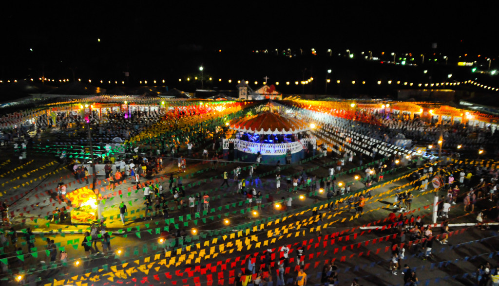 Vila Junina - Arraiá do Galinho (3)
