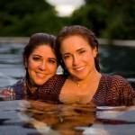 Malu e Daniela Mercury. Foto:Divulgação/Twitter