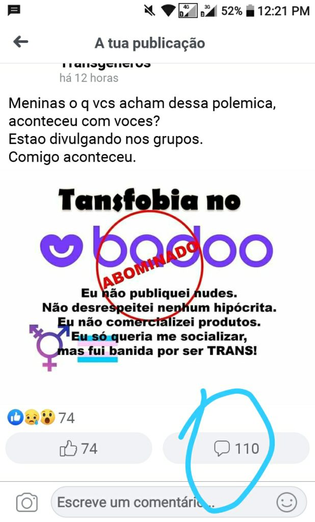 Badoo Trans